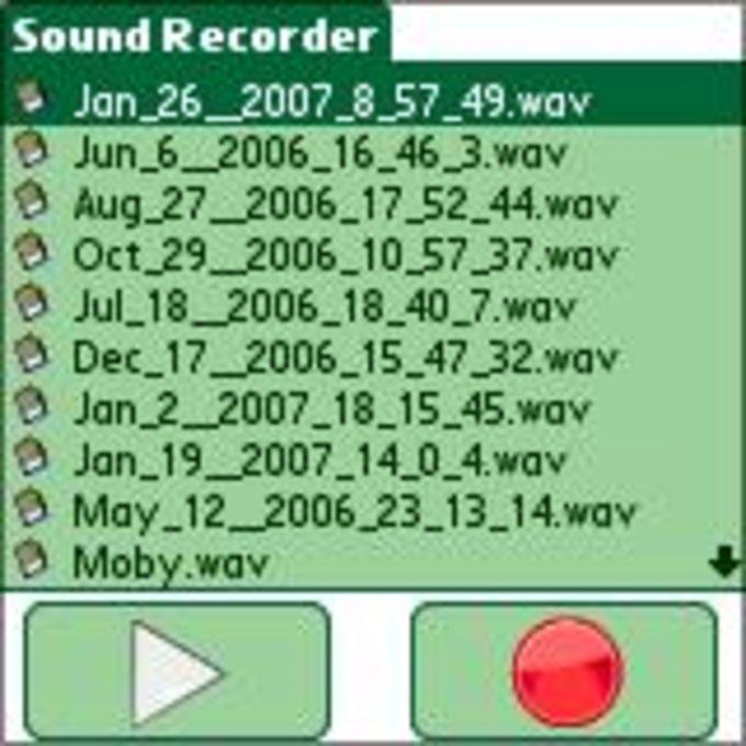 SoundRec