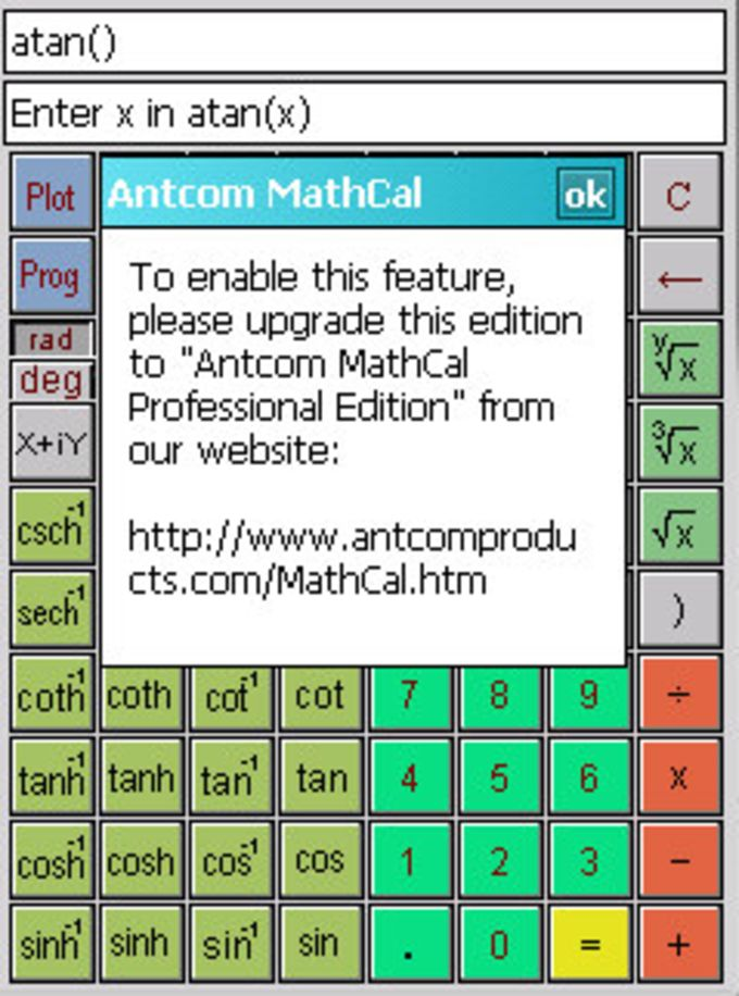MathCal