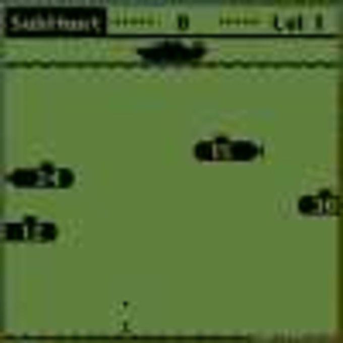 Palm Computing PalmPilot Game Pack