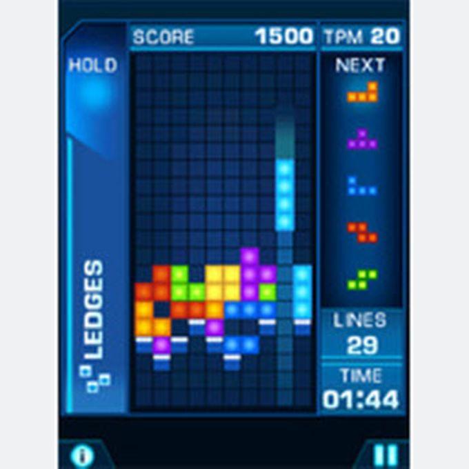 Tetris Revolution