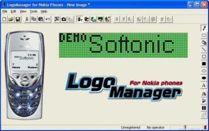 LogoManager