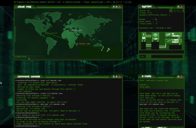 Download Hack-It - free - latest version
