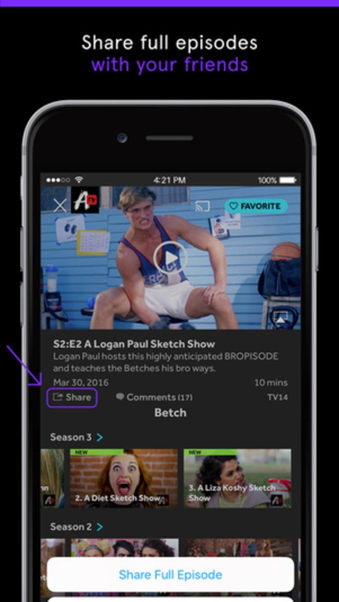 go90 – Mobile TV Network