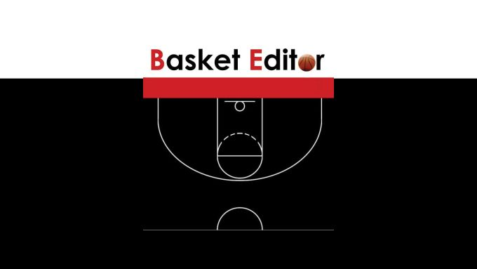 Pizarra baloncesto
