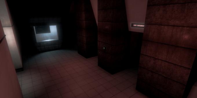 SPC: Secret Laboratory