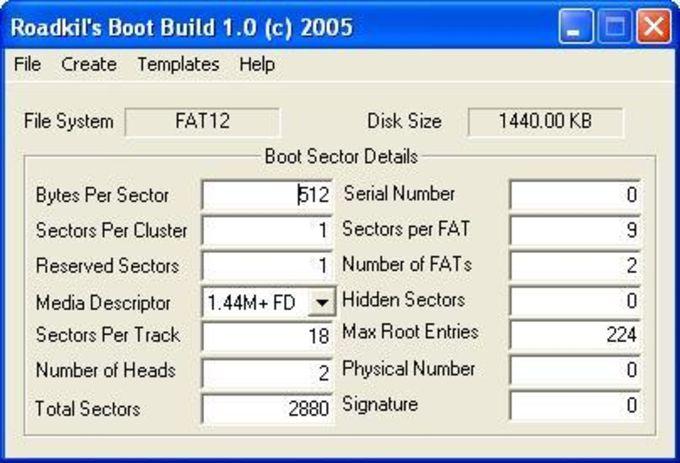 Boot Builder