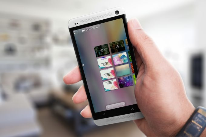 Image Gallery for Lollipop