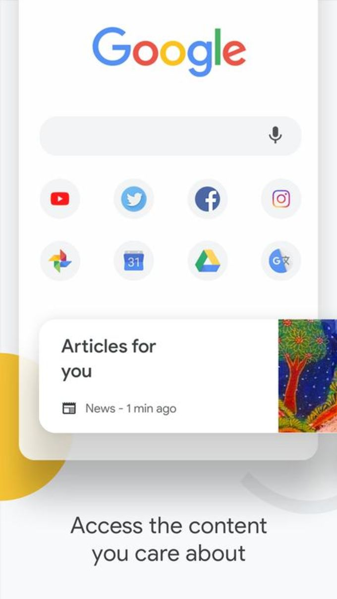 Chrome APK