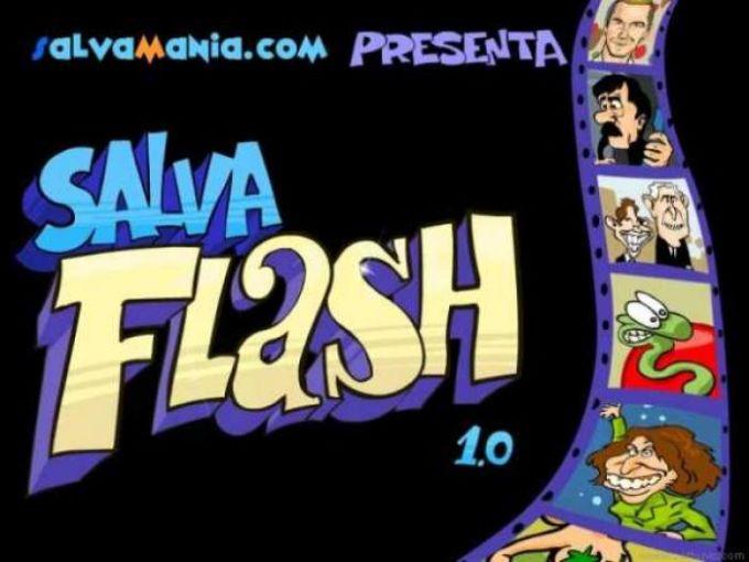 SalvaFlash