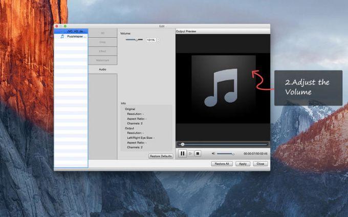 FLAC MP3 Converter