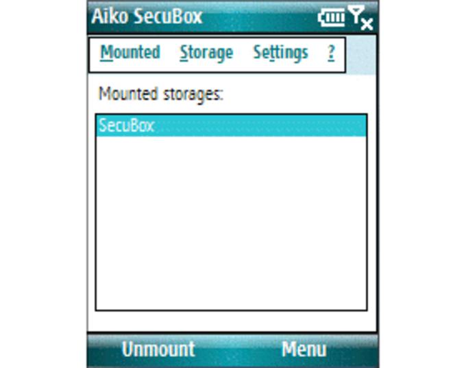 SecuBox