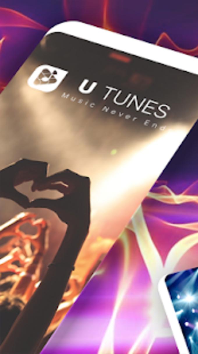 U Tunes Music Player  Free  Unlimited Listening