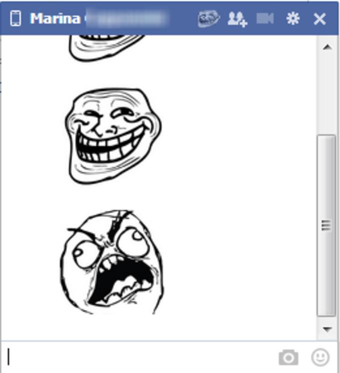 Facebook Memes