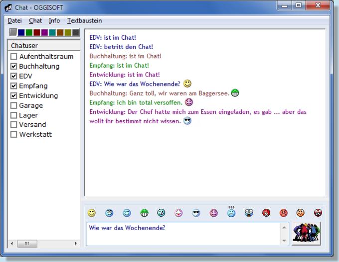 LAN-eMail Pro