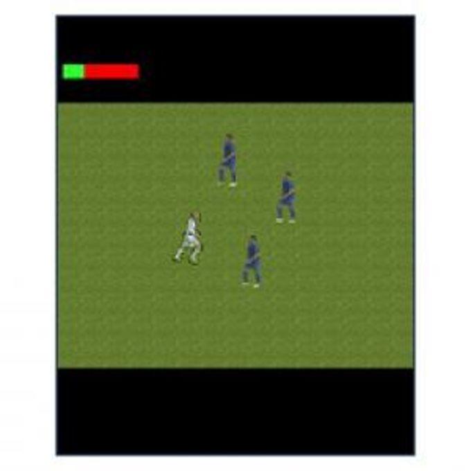 Pocket Zidane vs. Materazzi