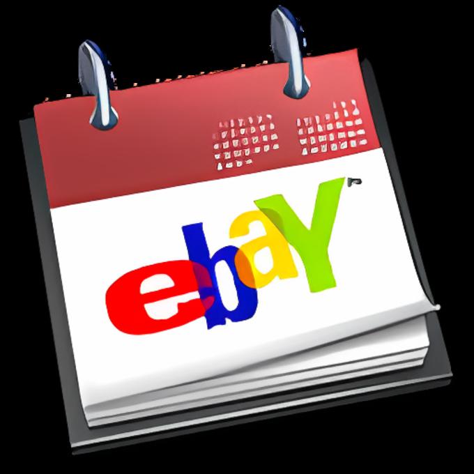 eBaytoiCal
