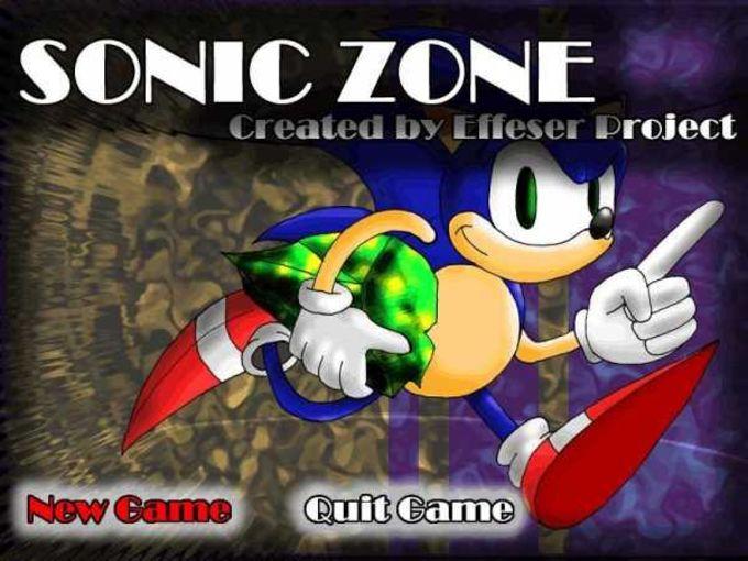 Sonic Zone