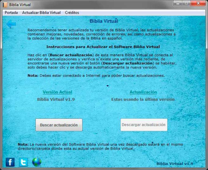 Biblia Virtual