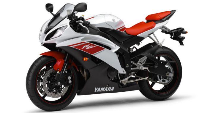 Tema de Yamaha