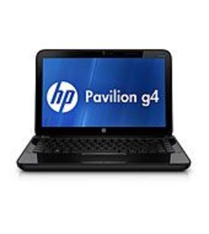 HP Pavilion g4-2049tx Notebook PC drivers