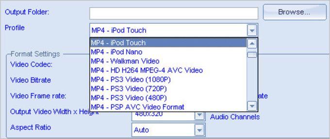 Any Video/Audio Converter