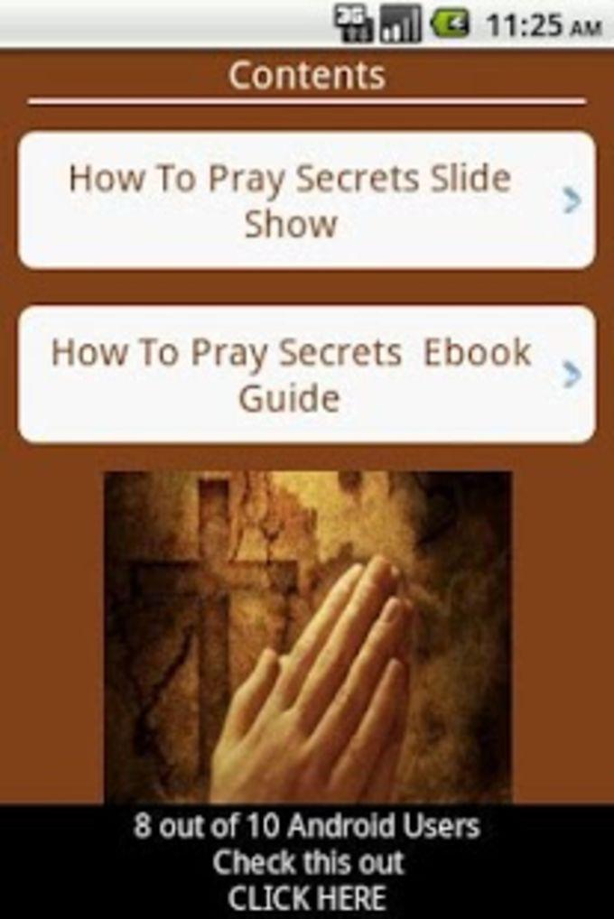 Diario Cristiano Guía Oración
