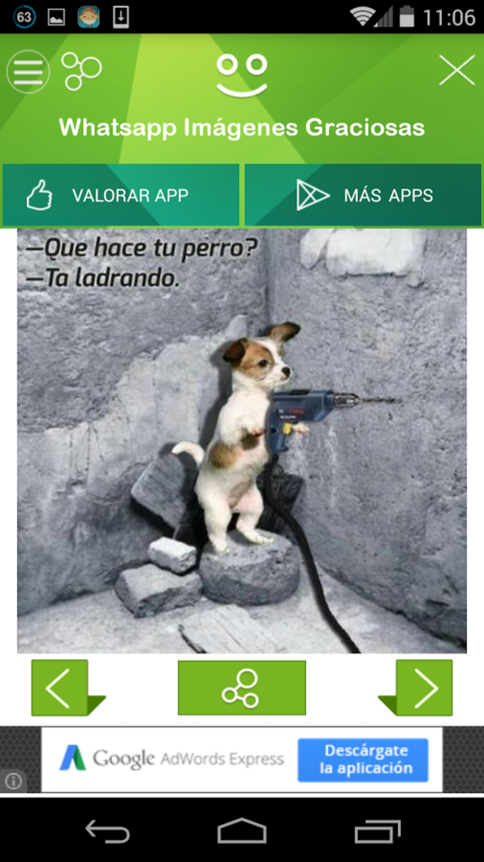 Imagenes Graciosas Whatsapp