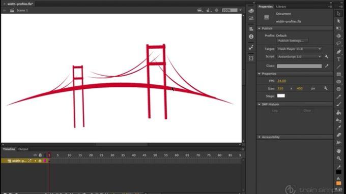 Adobe Animate CC (Adobe Flash Professional)