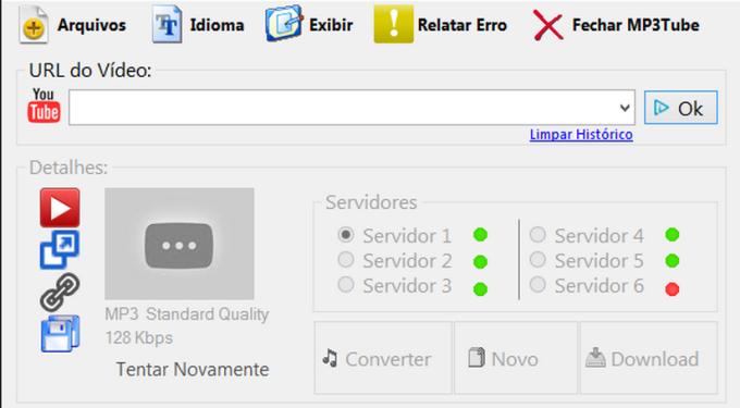 MP3Tube Downloader
