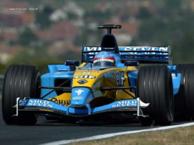 F1-Live Fernando Alonso Wallpaper