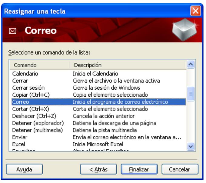 Microsoft IntelliType
