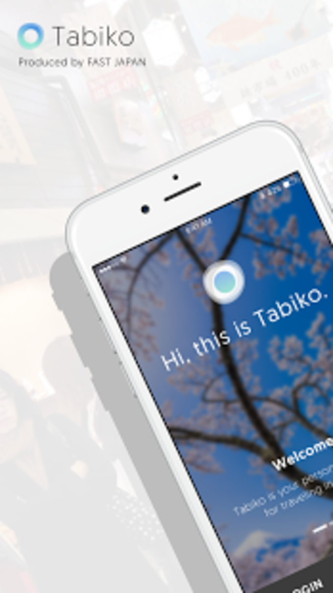 Tabiko -Japan Travel Assistant