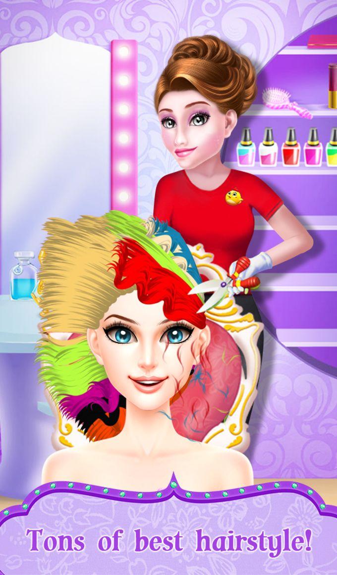 Princess Dream Wedding Salon
