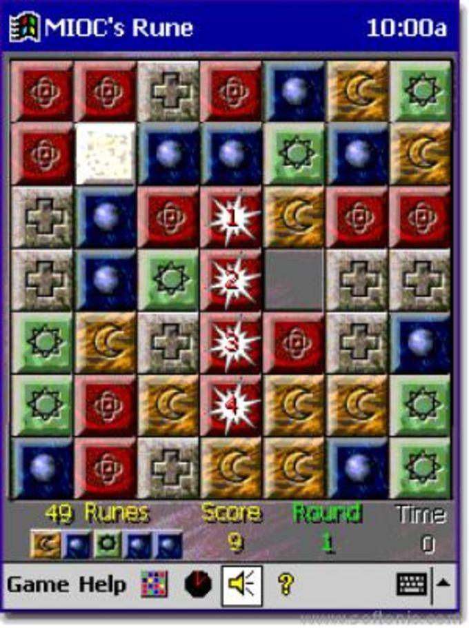 MIOC's Rune