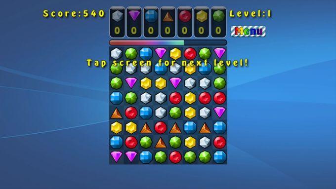 Jewel Fever pour Windows 10