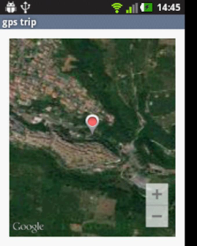 GPS Trip