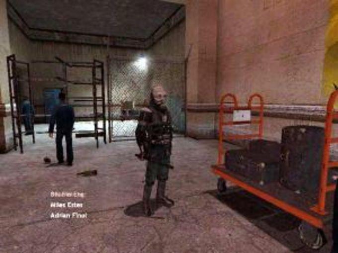 Half-Life 2 Demo