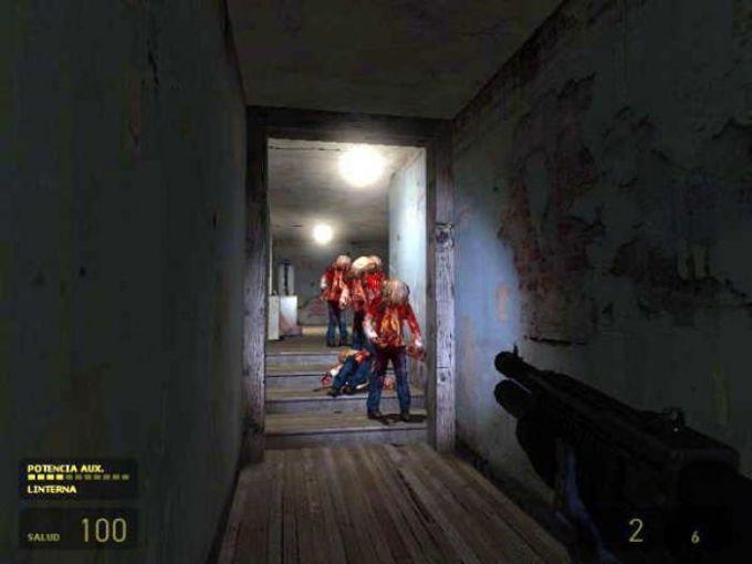 Half-Life 2 - Descargar