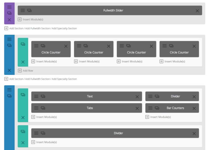 Divi - Theme for Wordpress