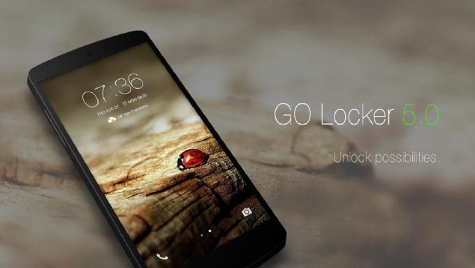 GO Locker