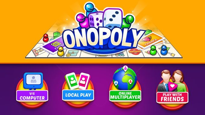 Onopoly: Business Board Game