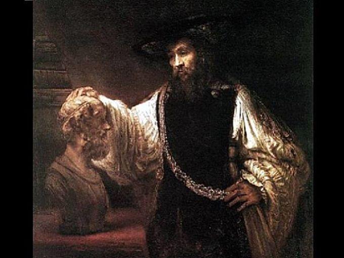 Rembrandt van Rijn Art Screensaver