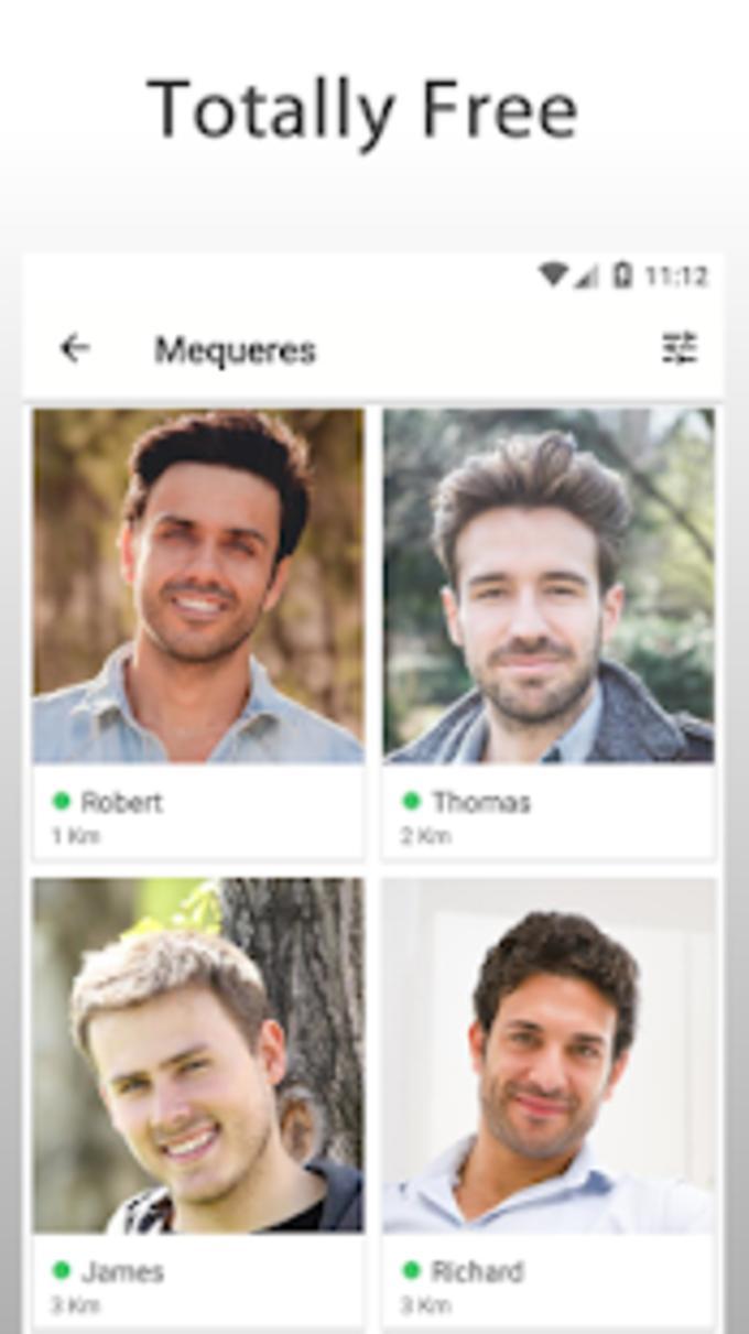 Gratis Dating chatt app