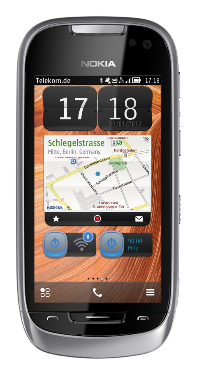 Nokia Maps Suite