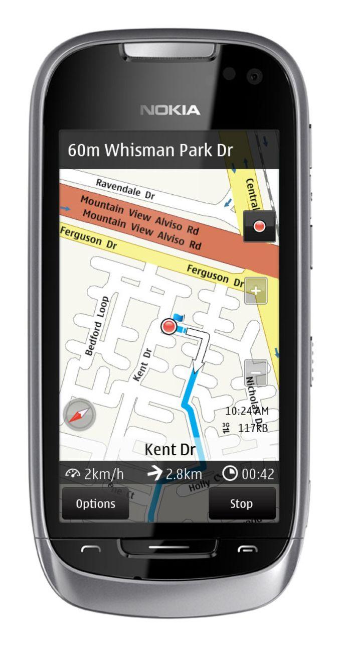 Nokia Maps Suite
