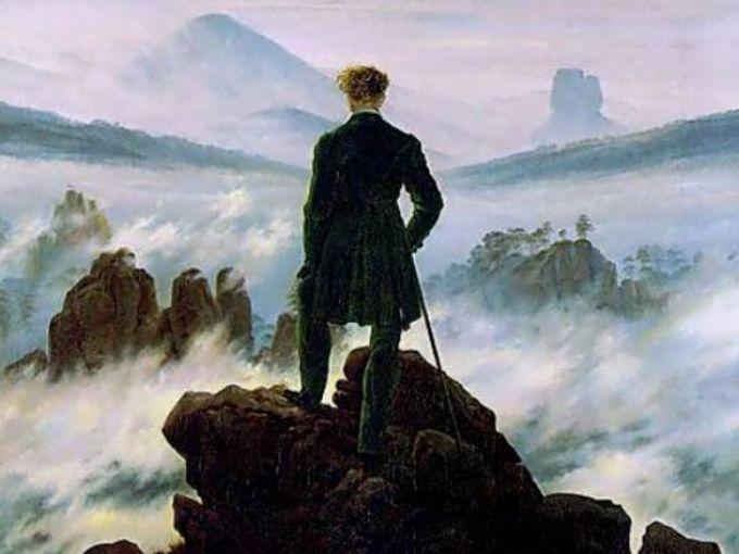 Romanticism, Barbizon School and Realism Art Screensaver