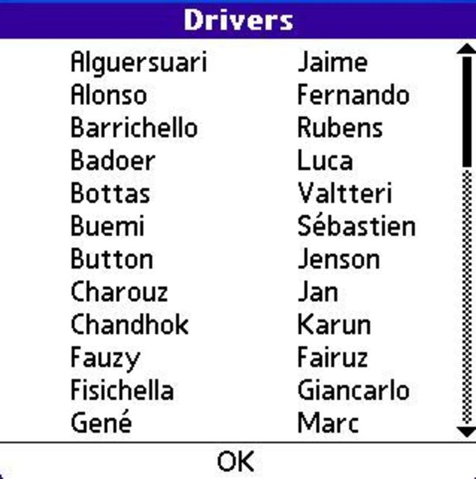 F1 Season 2011