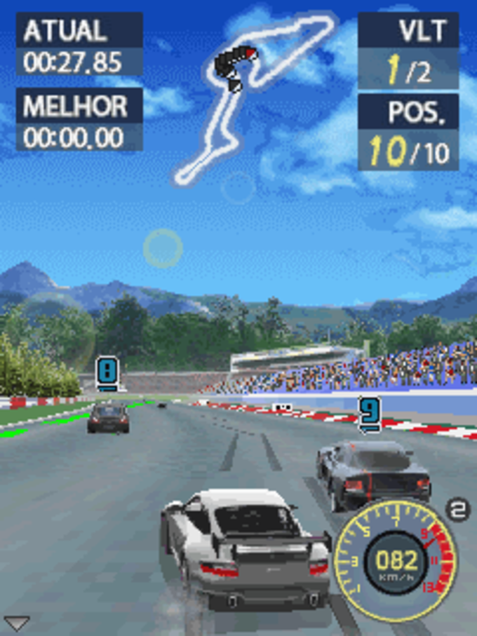 GT Racing: Motor Academy