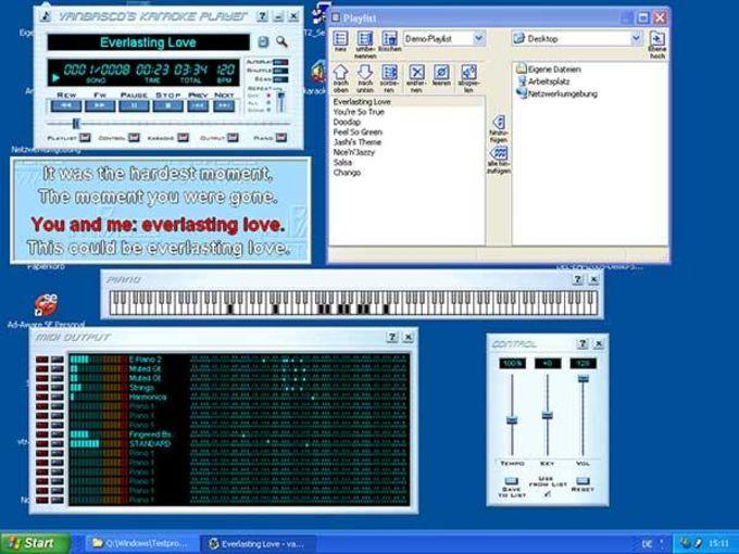 Vanbasco Midi Player For Windows 7 Free Download idea gallery