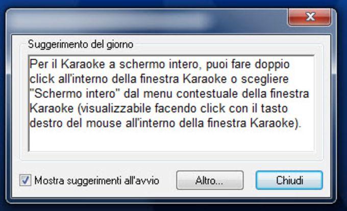 VanBasco Karaoke Player